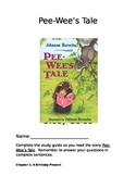 Pee-Wee's Tale study guide