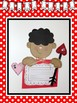 Peek-a-Boo Cupid Writing Project