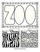 Peek-a-Zoo Animal Patterns
