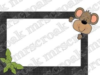 Labels: Peeking Monkey, 10 per page