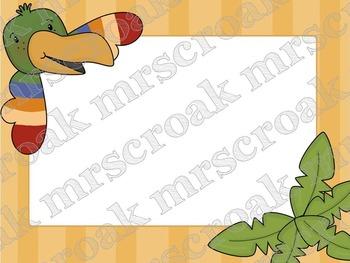 Labels: Peeking Toucan, 10 per page