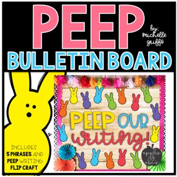Peep Bulletin Board