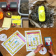 Peep Day: Centers for Reading, Writing, Word Work & Math