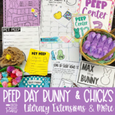 Peep Fun an Easter & Spring Themed Day