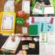 Peep Centers: Reading, Writing, Word Work & Math