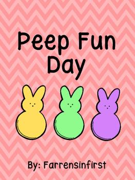 Peep Fun Day!