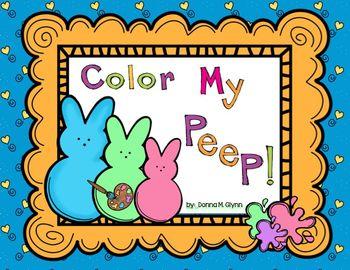 Peep My Color