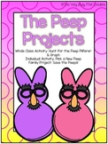 Peep Projects
