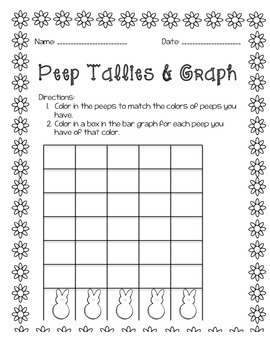 Peep Tallies and Graph