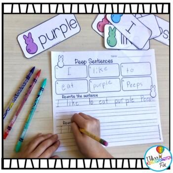 Peep's Sentences