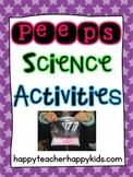 Free Peeps Science