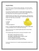 Peeps and Science Process Skills Lab Packet