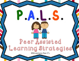 Peer Assisted Learning!