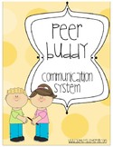 Peer Buddy Communication Books