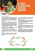 Peer Coaching Model: iGROW