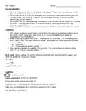 Peer Critique Protocol