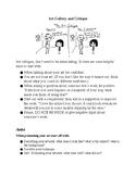 Peer Critique Sheet