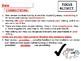 Peer Editing Activity (Review of Argumentative Essay)