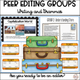 Editing and Proofreading Worksheets