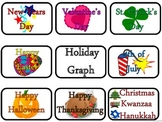 Peer Free Graphing Me-My Favorite Holiday