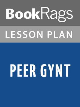 Peer Gynt Lesson Plans