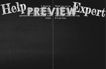 Peer Help & Expert Board