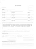 Peer Journal Grading Tool