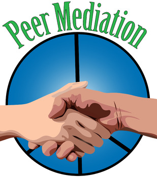 Peer Mediation Visual