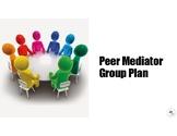 Peer Mediator Group Plan