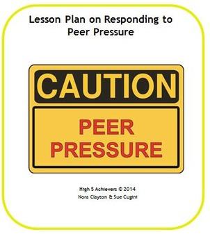 """Peer Pressure: """"The Dentist"""""""