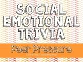 Peer Pressure Trivia Game