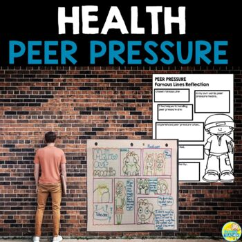 Peer Pressure for Middle School