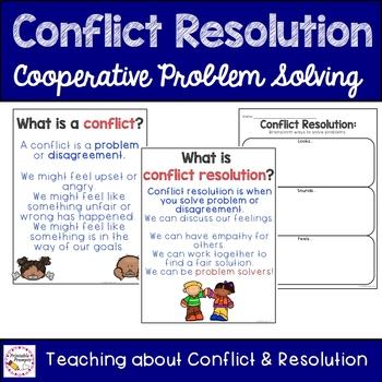 Peer Problem Solving- Classroom Management