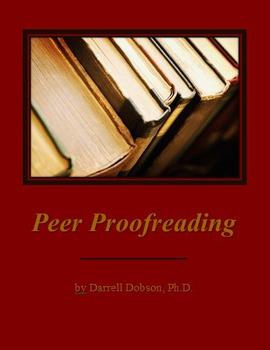 Peer Proofreading