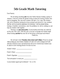 Peer Tutoring Application
