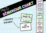 Peg It! Behaviour Chart!!