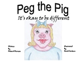 Peg the Pig