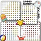 Pegboard Patterns for Speech and Language: Summer