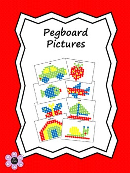 Pegboard Pictures