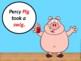 Peggy Pig E-Book