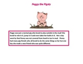 Peggy the Pigsty