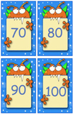 Ten Times Table Game - Concentration / Memory Game / Pelmanism
