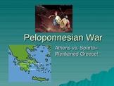 Peloponessian War