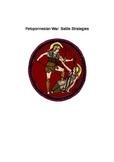 Peloponnesian War Battle Strategies