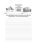 Peloponnesian War Creative Writing Assignment