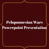 Peloponnesian Wars PPT