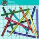 Rainbow Pen Clip Art {Back to School Supplies for Classroom Decor & Resources} 1