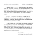 Pen-Pal Letter Activity (Para Empezar Vocabulary) (Comprehension and Writing)