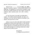 Pen-Pal Letter Activity (Para Empezar Vocabulary) (Compreh