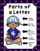 Pen Pal Letter Writing